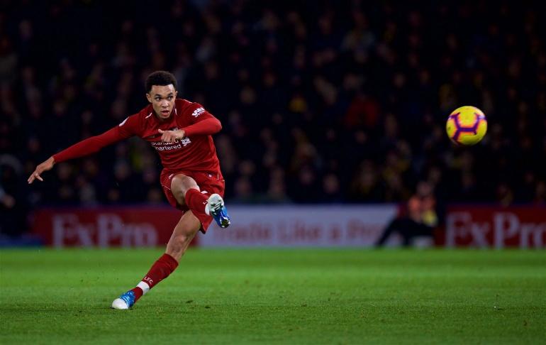 Football - FA Premier League - Watford FC v Liverpool FC