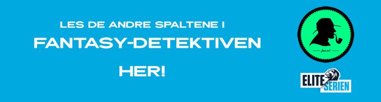 detektiven promo