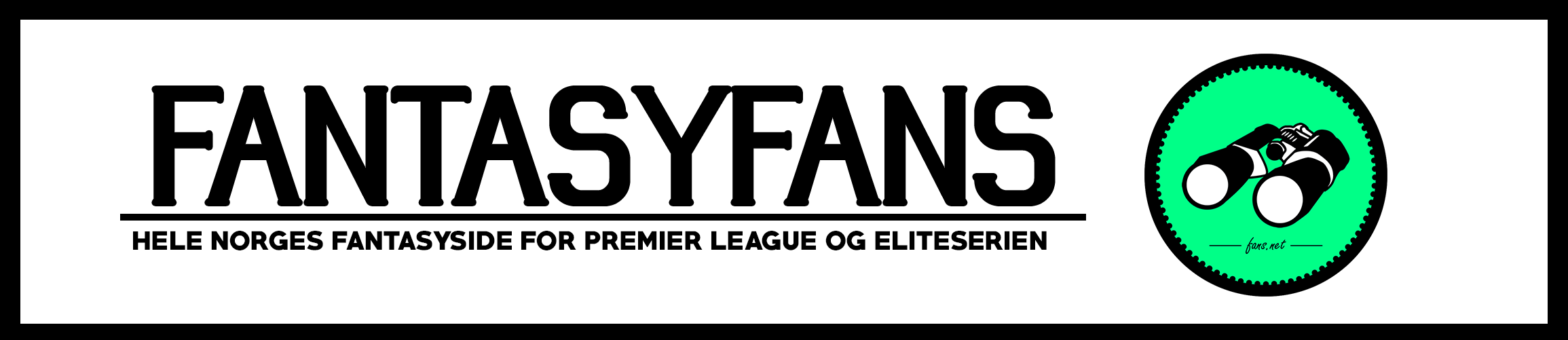FantasyFans – Fantasy Premier League og Eliteserien 2020