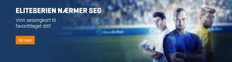 eliteserien nb